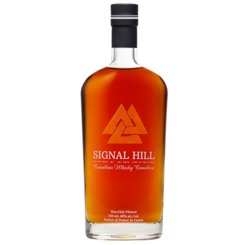 Signal Hill Whisky