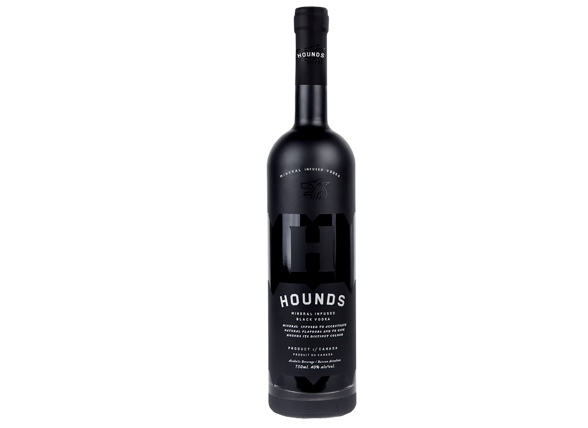 Hounds Vodka